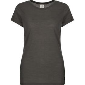 super.natural Everyday Bluzka z krótkim rękawem Kobiety oliwkowy